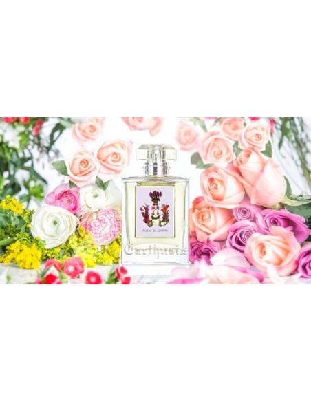 Apa de parfum Carthusia Fiori di Capri 100ml