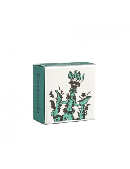 Sapun cu glicerina Carthusia Aloe Vera