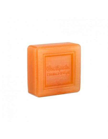 Sapun cu glicerina Carthusia Orange Blossom
