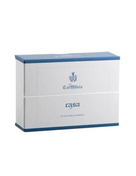 Set odorizante camera Carthusia Casa