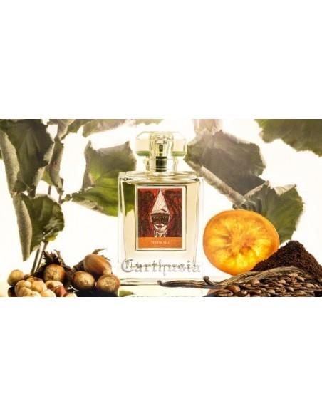 Apa de parfum Carthusia Terra Mia 50ml