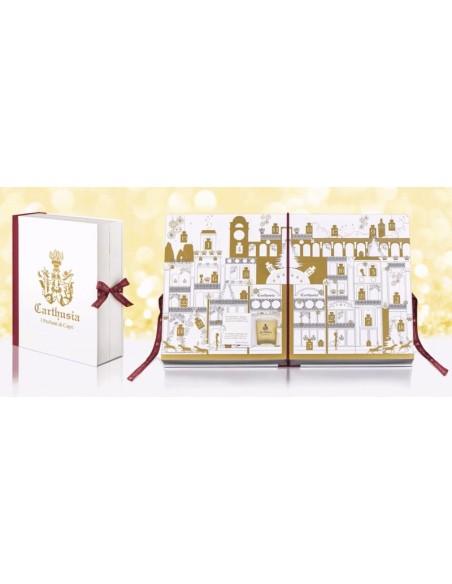Advent Calendar Carthusia Limited Edition