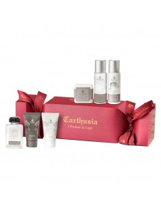 Set cadou Carthusia Candy Box Uomo