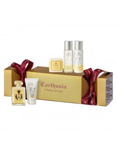 Set cadou Carthusia Candy Box Mediterraneo