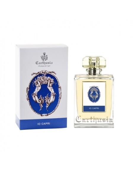 Apa de parfum Carthusia Io Capri 100ml