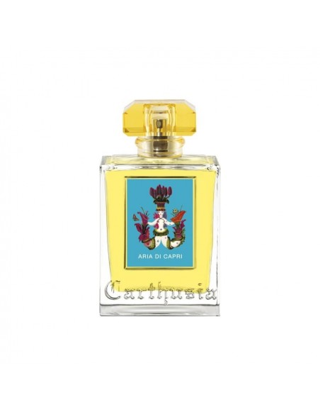 Apa de parfum Carthusia Aria di Capri 100ml