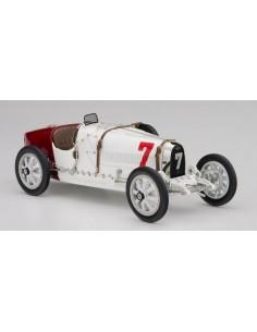 Macheta 1:18 Bugatti T35, 1924