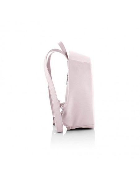 Rucsac antifurt Bobby Elle pink