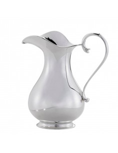 Carafa argint masiv Elegance XL