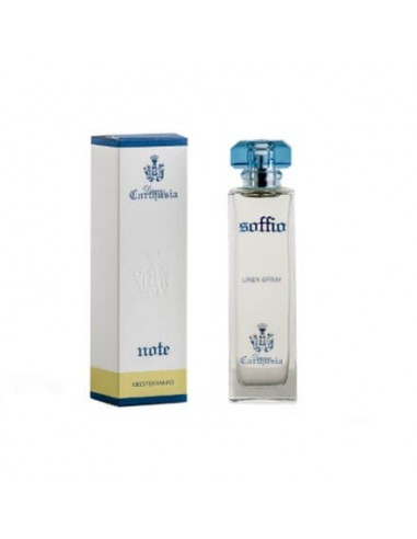 Parfum haine Carthusia Mediterraneo Soffio 100ml
