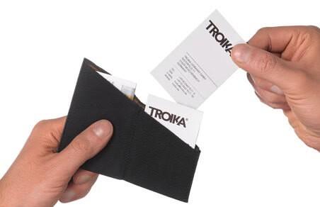 Suporturi carti de vizita