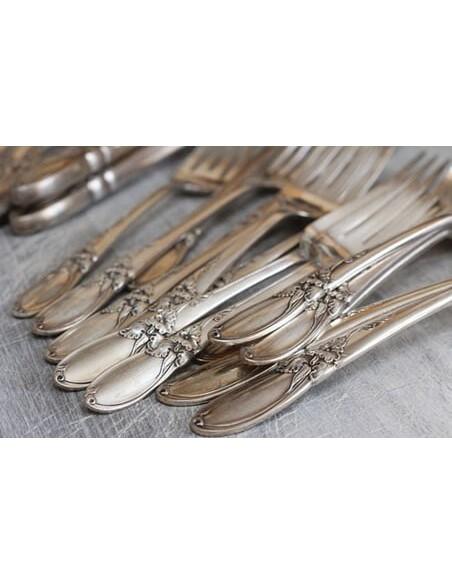 Tacamuri argint